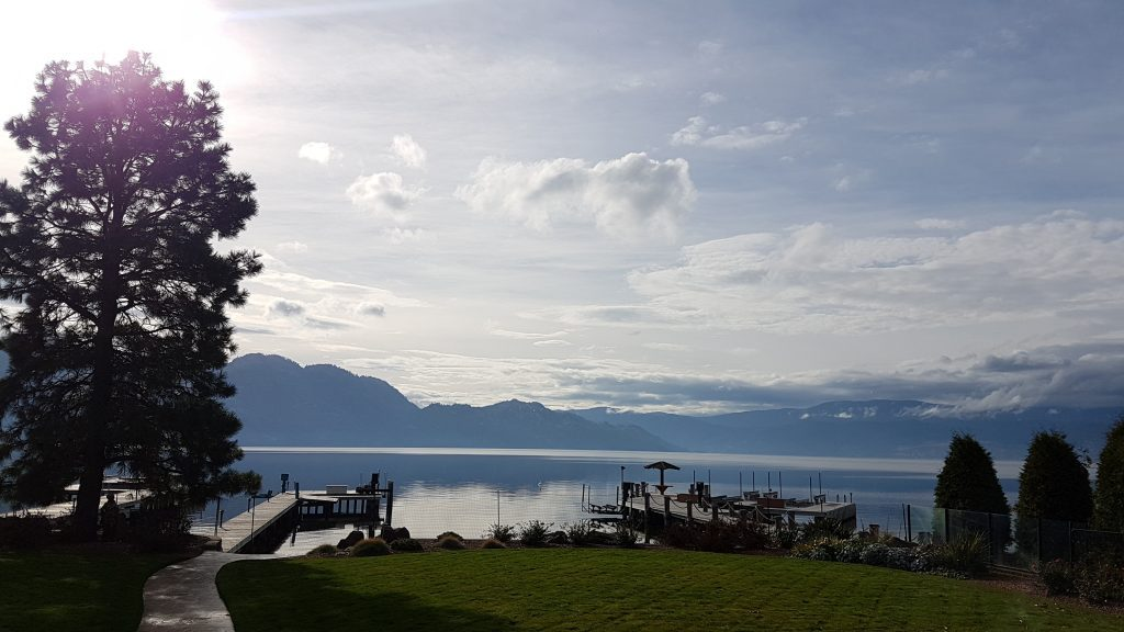 Okanagan Real Estate Price Gains More Sustainable in 2017