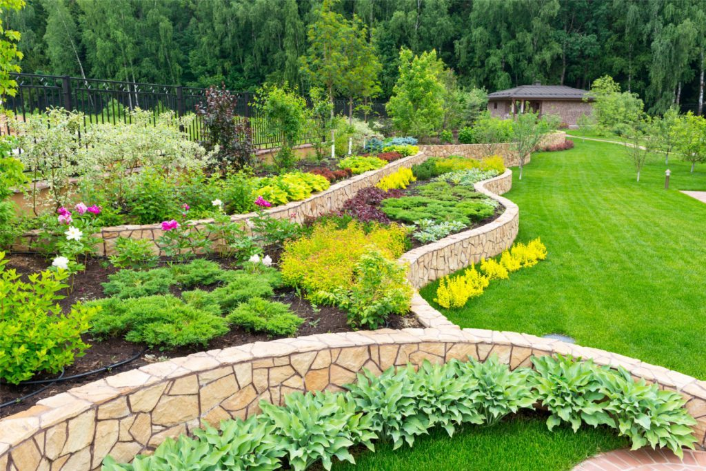 Read more on Spring Landscaping Can Help Sell Your Kelowna Property