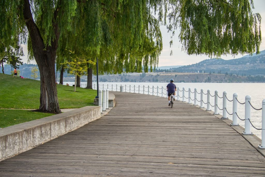 What's the Best Area to Live in Kelowna?