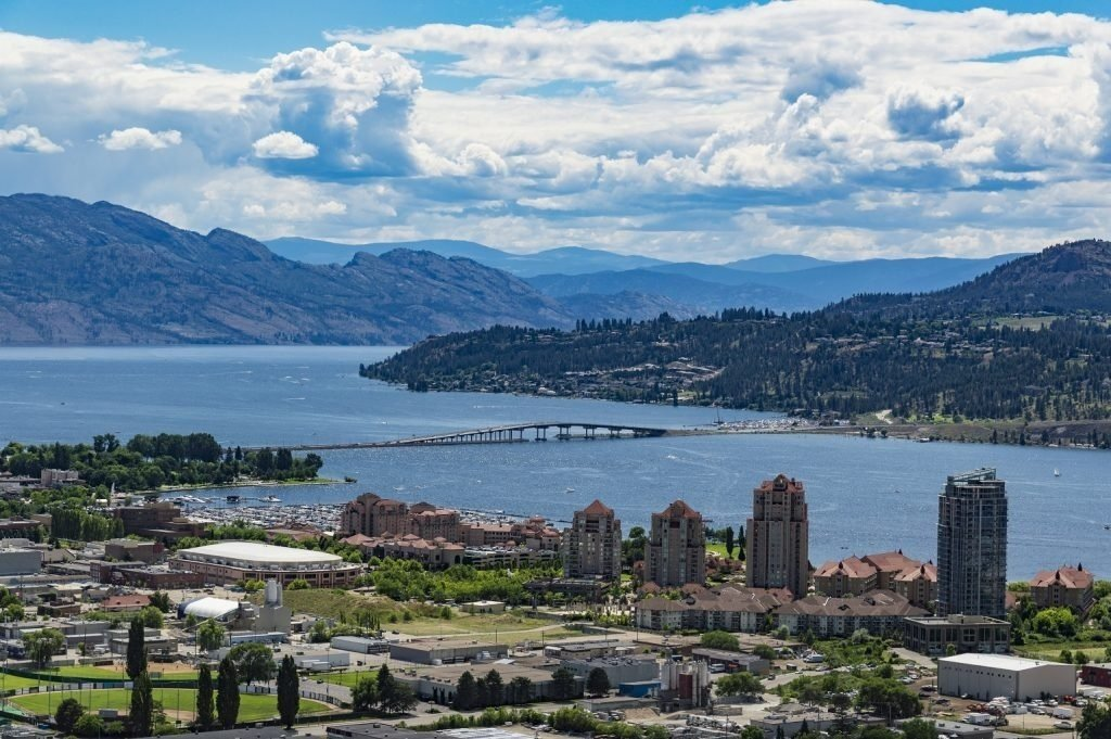 Real Estate in Kelowna: One of the Best Investments in BC