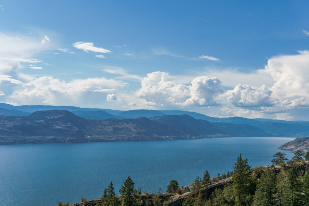 Okanagan Lifestyle Activities You Can Still Enjoy During the Pandemic