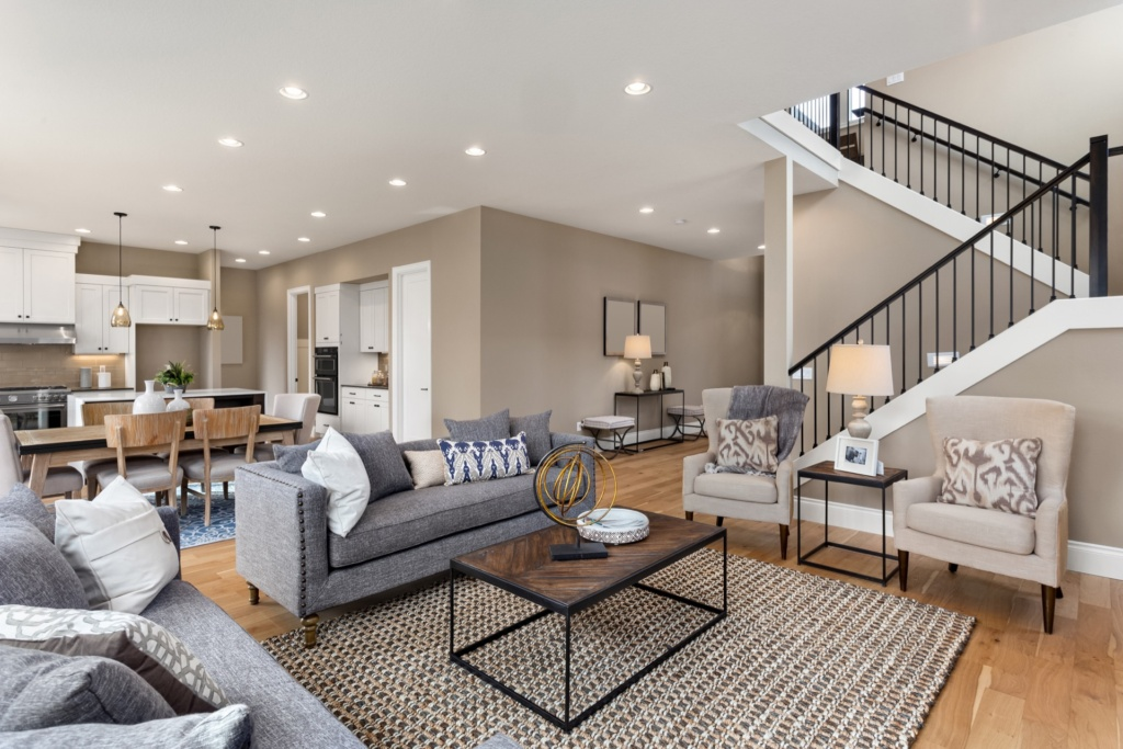 Read more on Top Living Room Trends the Best Kelowna Realtors Recommend